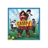 Disney Soundtrack Cr - Camp Rock