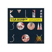 Kylie Boombox - The Remix Album 2000 – 2008