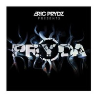 Eric Prydz – Eric Prydz Presents Pryda (3Cd)