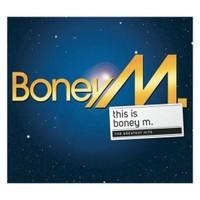 Boney M.- This Is (The Magic Of Boney M.)