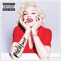 Madonna - RebelHeart