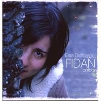 """Esra Dalfidan's FIDAN """"COLORS"""""""