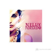 Nelly Furtado - The Best Of (Deluxe Edt.)