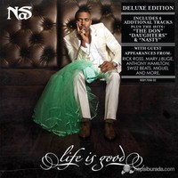 Nas - Life Is Good (Deluxe Edition)