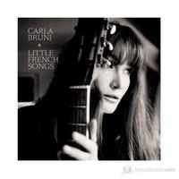 Carla Bruni - Little French Songs