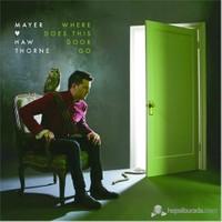 Mayer Hawthorne - Where Does This Door Go (Lp)