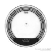 Remo Pw131800 Deri Bass Powersonic Clear
