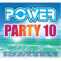 Power Party 10