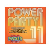 Various Artist - Power Party – 11