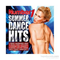 Number 1 - Summer Dance Hits 2014