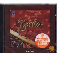 Mutluluk Aşk Efsane (zerda) (cd)