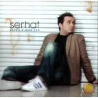Nefes Almak Zor (serhat) (cd)