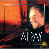 Sessiz Kalma (alpay) (cd)