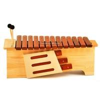 Jinbao Jb5000ax Alto Xylophone ,Diatonic C1-A2,16 Bars
