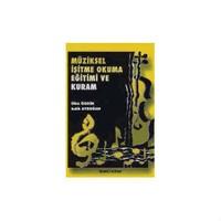 Müziksel İşitme Ve Okuma - 2