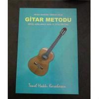 Gitar Metodu Kendi Kendine Öğrenim