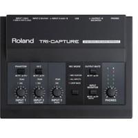 Roland UA33 TRI-Capture Ses Kartı