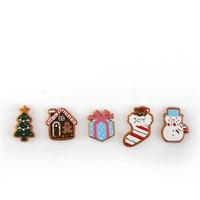Kancaev Magnet Christmas 5'Li Set