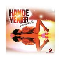 Hande Yener - Teşekkürler