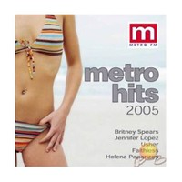 Metro Hits 2005
