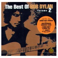 Best Of Vol 2 (bob Dylan)