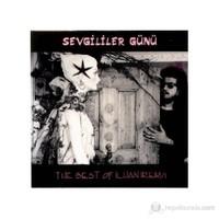 SEVGİLİLER GÜNÜ (İLHAN İREM) (CD)