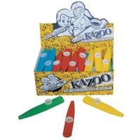 Musık Schwarz Kazoo