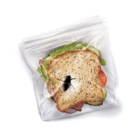 Böcekli Sandviç Poşeti