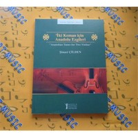 İki Keman İçin Anadolu Ezgileri - Mey-005