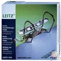 Leitz Kuvvetlendirici Halka (500 Adet) Beyaz 17060000