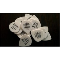 Jim Dunlop Tortex Jazz 3 1Mm Pena 478P1.0