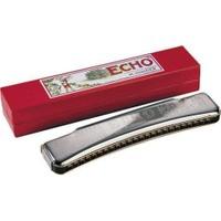 Hohner Echo 40 Harmonika C Do M1495017