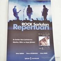 Rock Şarkıları Repertuarı-Bülent İşbilen