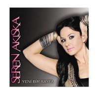 Seren Akıska - Yeni Bir Sayfa