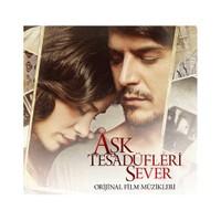 Aşk Tesadüfleri Sever - Orijinal Film Müzikleri