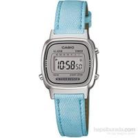 Casio La670wl-2Adf Kadın Kol Saati