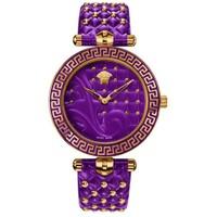 Versace Vrscvk7120014 Kadın Kol Saati