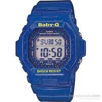 Casio Bg-5600Gl-2Dr Kadın Kol Saati