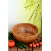 Royal Windsor Lüx Bambu Salata Kasesi - 28 Cm