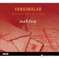 Aziz Şenol Filiz & Birol Yayla / Yansımalar - Mektup (CD)