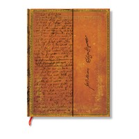 Paperblanks 430-0 Shakespeare Ultra Çizgili