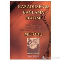 Karadüzen`De Bağlama Eğitimi - Ahmet Saçan