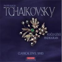 Pyotrilyich Tchaikovsky – Kuğu Gölü / Fındıkkıran