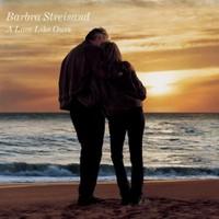 Barbra Streisand - A Love Like Ours Cd