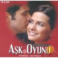 Aşk Oyunu Soundtrack