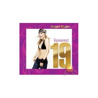Kusursuz 19 ( Demet Akalın )-cd ( 2CD )