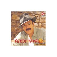 Aşkın Cezası ( Ferdi Tayfur )-cd