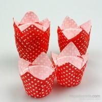 Evo Kağıt Muffin Ve Kek Kalıpları Külah 20 Adet
