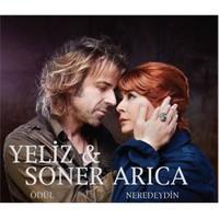 Yeliz & Soner Arıca - Ödül