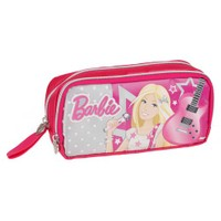 Barbie 85600 Pembe Kız Çocuk Kalemlik